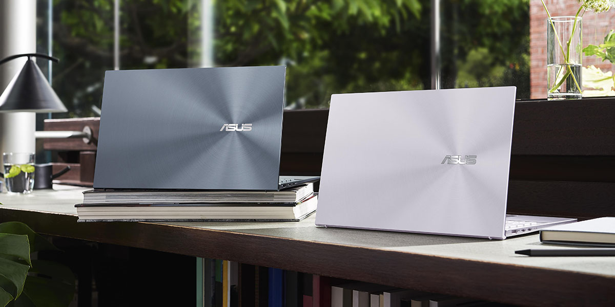 ASUS ZenBook 14 with ScreenPad and Intel 11th Gen CPU launches in PH   News and Reviews