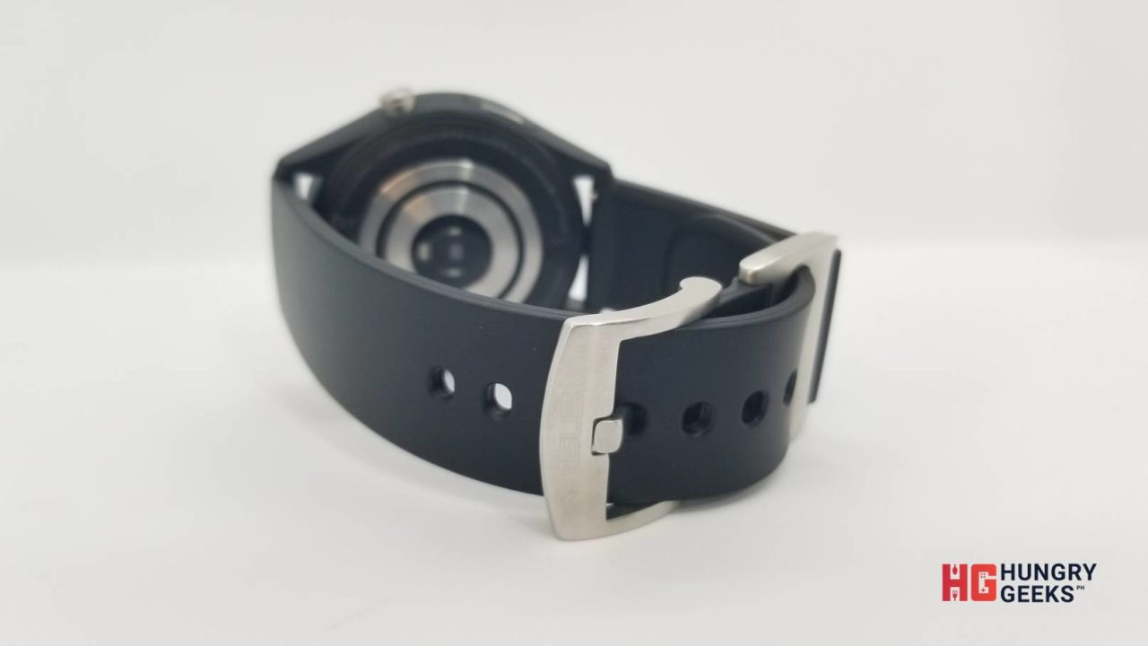 ASUS VivoWatch SP Band Tied